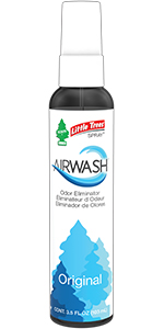 AirWash Spray packaging