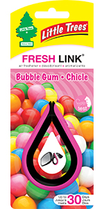 Bubble Gum Little Trees Fresh Link