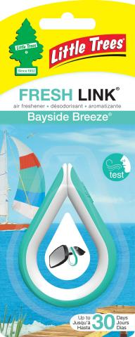 Bayside Breeze Little Trees Fresh Link