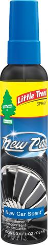 New Car Scent Little Trees Pump spray
