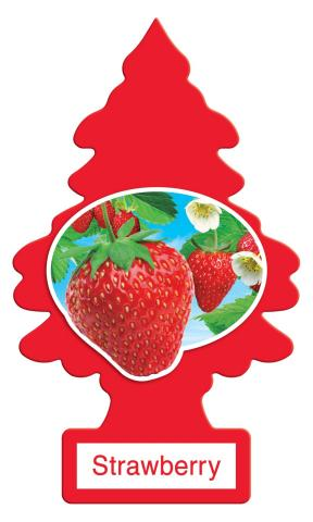 Strawberry Little Tree