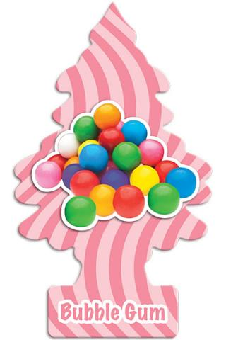 Bubble Gum Little Tree