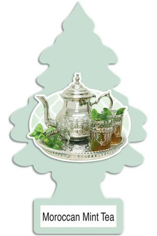 Moroccan Mint Tea Little Tree