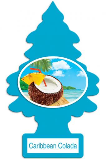 Caribbean Colada Little Tree