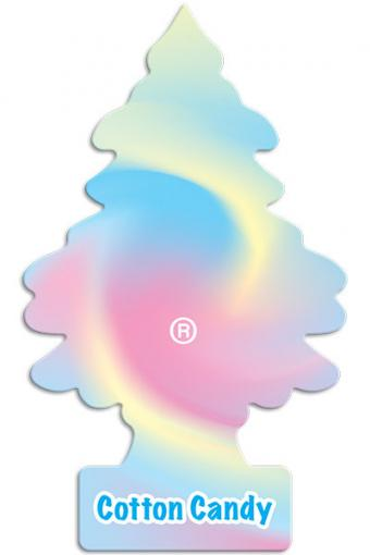Cotton Candy Little Tree