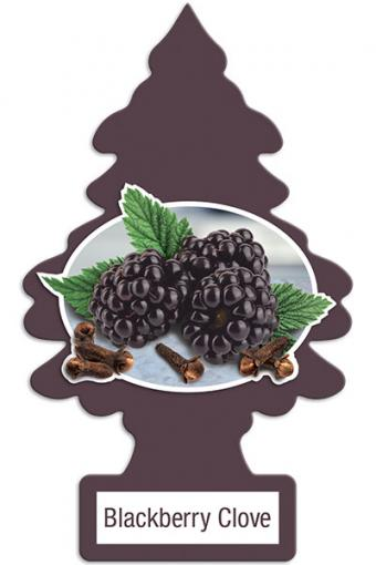 Blackberry Clove Little Tree